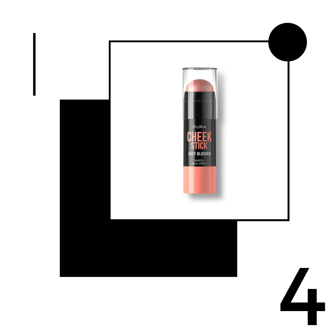 aura cheek stick